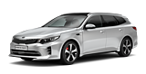 Kia Optima Sportswagon - Kia Motors Deutschland